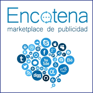 Encatena posts patrocinados